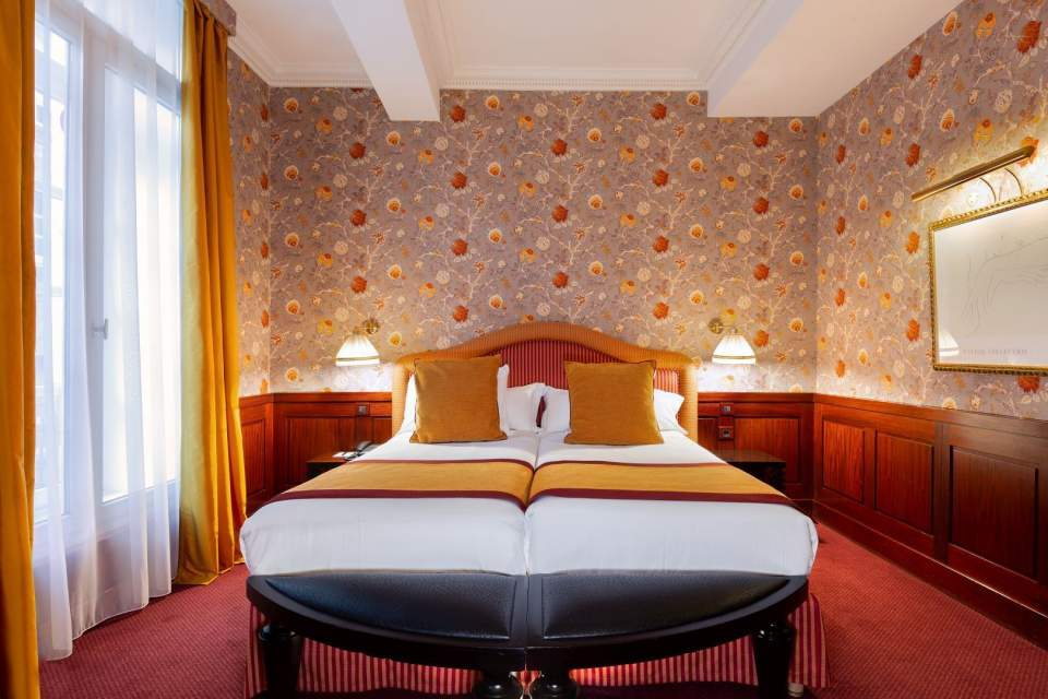 Rooms and Suites Grand Hotel de l'Opera Romantic Hotel Toulouse